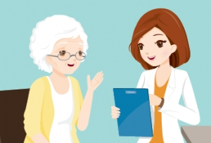 Delivering Comprehensive Care to the Geriatric Population Using the Functional Communication Assessment