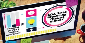ADA 2014 Practice Trends Survey
