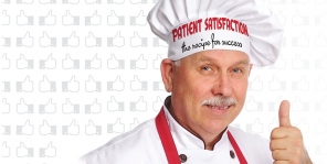 Patient Satisfaction: The Recipe for Success